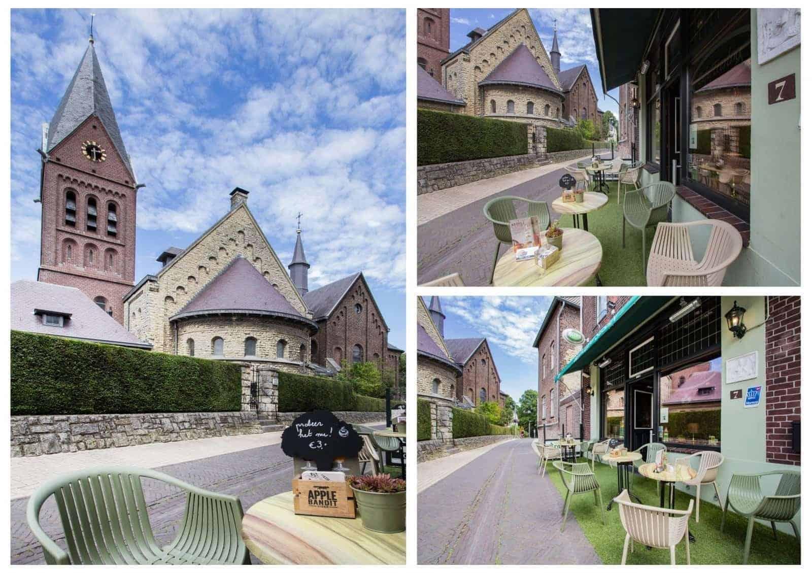 Horecahuis Limburg