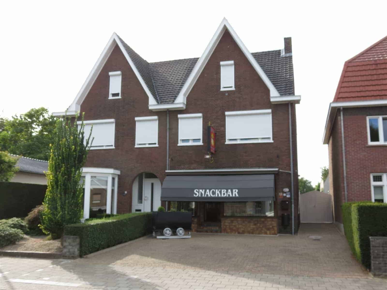 Horecahuis Limburg